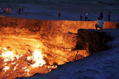 Turkmenistan-deserto-porta-inferno