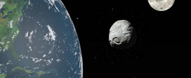 Mai vista la Luna così vicina alla Terra, Cosa accadrebbe se si trovasse a 400 Km?