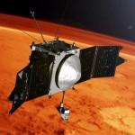 Marte, la sua atmosfera si sgonfia come un palloncino bucato