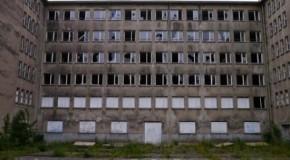 Hotel di 10.000 stanze non ha mai ricevuto un singolo ospite per un terribile motivo