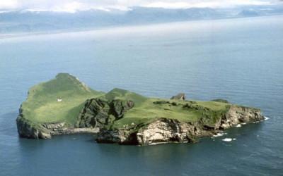 isola-Elliðaey