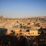 La città dei morti, vivere all'interno di un cimitero al Cairo