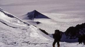 Piramidi al Polo Sud e Area 51