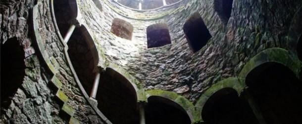 I misteriosi pozzi di iniziazione massonica della Quinta da Regaleira