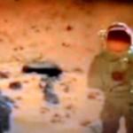 """La testimonianza shock: """"Ho visto uomini camminare su Marte"""""""