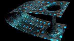 Messaggi dal futuro spediti in tunnel spaziali, secondo un fisico è possibile