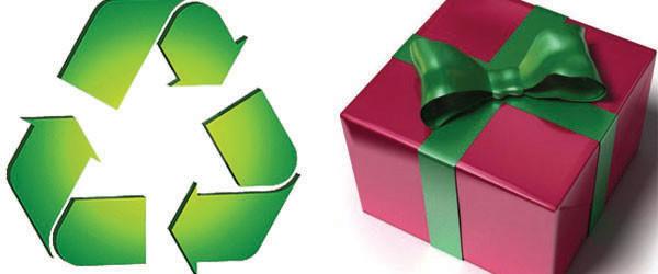 """Studio scientifico analizza il """"riciclo"""" dei regali"""